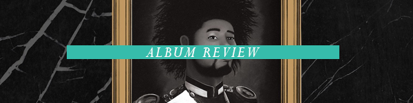 Danny Brown's 'Old'