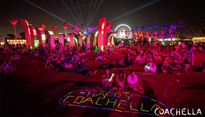 Coachella Happy