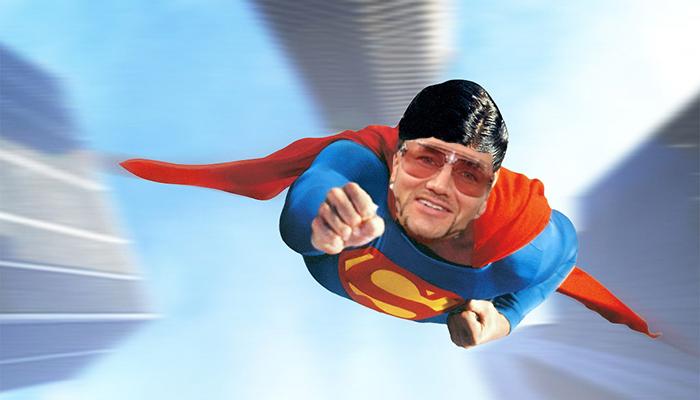 Rap Game Clark Kent
