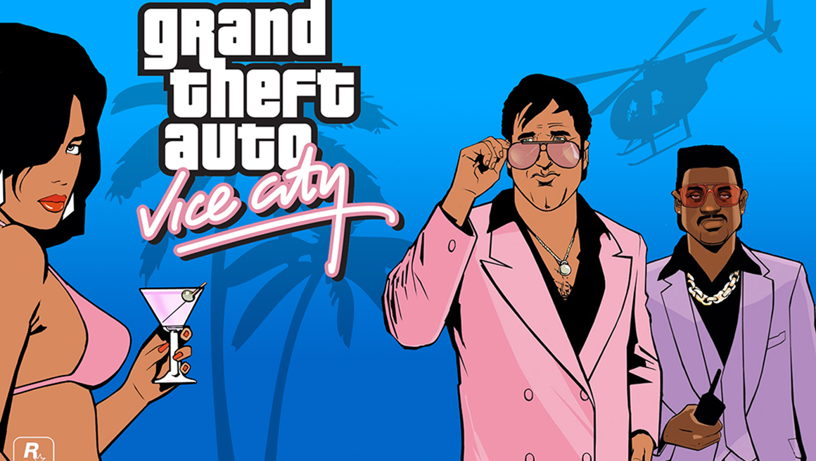 Vice city fuck